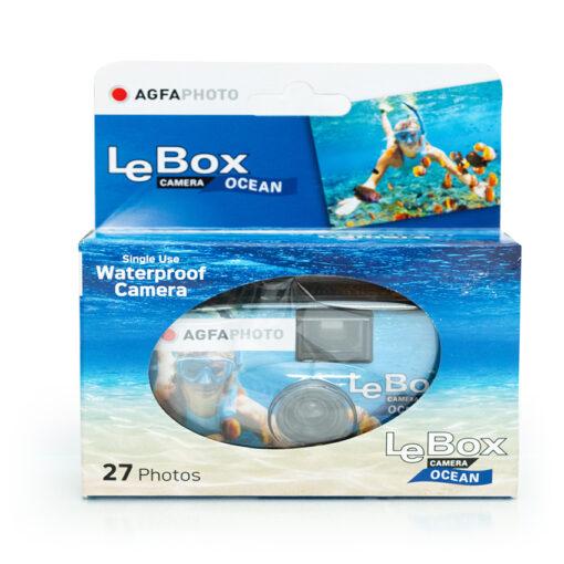 Agfa Le Box υποβρύχια 27photos
