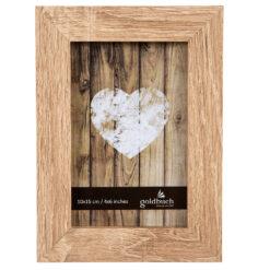 DRΕΑΜ κορνίζα MDF φυσικό ξύλο