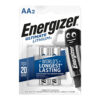 Energizer AA μπαταρίες λιθίου x2 pack