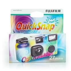 Fujifilm Quicksnap 400 27 photos