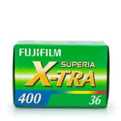 Fujifilm ΦΙΛΜ Xtra400 135/36
