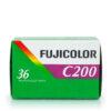 Fujifilm ΦΙΛΜ FujiColor C200 135/36