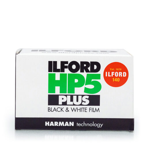 Ilford ΦΙΛΜ HP5 400 135/36