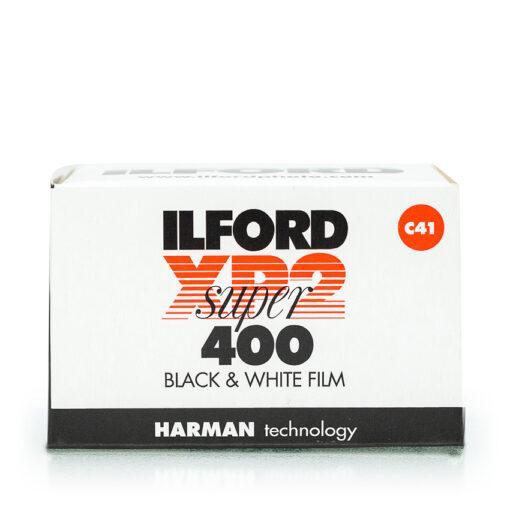 Ilford ΦΙΛΜ XP2 400 135/36