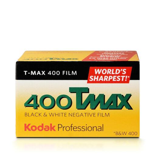 Kodak ΦΙΛΜ TMAX 400 135/36