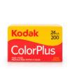 Kodak ΦΙΛΜ ColorPlus200 135/24