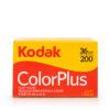 Kodak φιλμ Color Plus200 36
