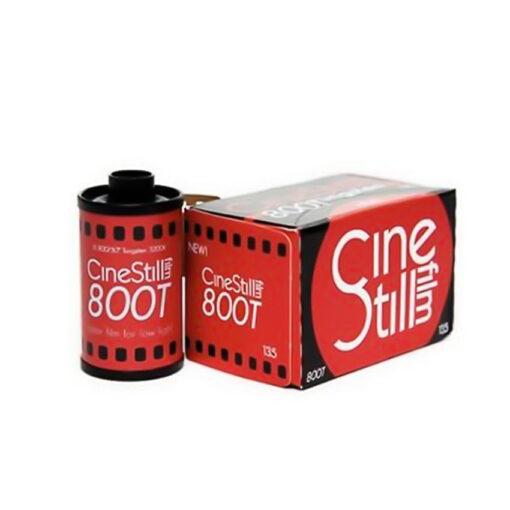 CineStill ΦΙΛΜ 800 135/36