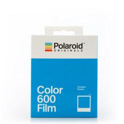 φιλμ για Polaroid Color 600 Instant ΦΙΛΜ 8 Photos