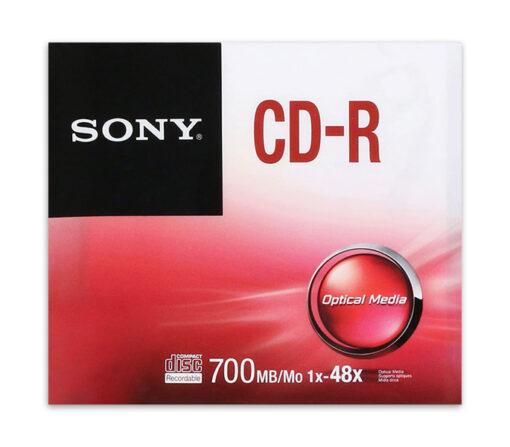 sony cd